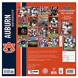 Auburn Tigers 2018 12X12 Team Wall Calendar (18998011797)