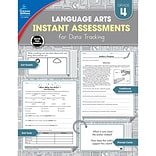 Carson-Dellosa Instant Assessments for Data Tracking, Grade 4 (CD-104944)