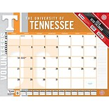 Tennessee Volunteers 2018 22X17 Desk Calendar (18998061489)
