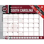 South Carolina Gamecocks 2018 22X17 Desk Calendar (18998061488)