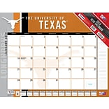 Texas Longhorns 2018 22X17 Desk Calendar (18998061490)