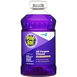 Pine-Sol All Purpose CloroxPro Cleaner, Lavender Clean, 144 Ounces (97301) (Packaging My Vary)