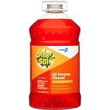 Pine-Sol All Purpose CloroxPro Cleaner, Orange Energy, 144 Ounces (41772) (Packaging may vary)