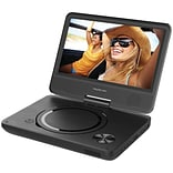 Proscan Pdvd9325 9 Swivel-screen Portable Dvd Player