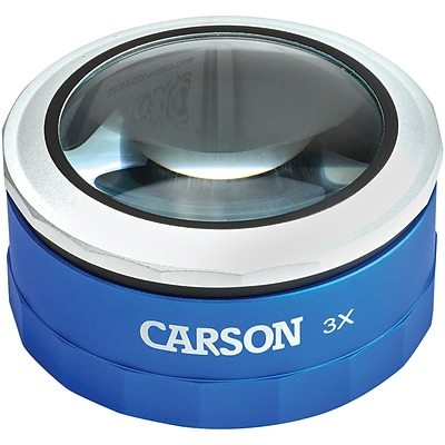 Carson Mt-33 Magnitouch Touch Activated Magnifier