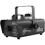 Chauvet Dj H1000 Hurricane Fog Machine (hurricane 1000; Output: 10,000cfm; 740 Watts; 2-min Heat Up;