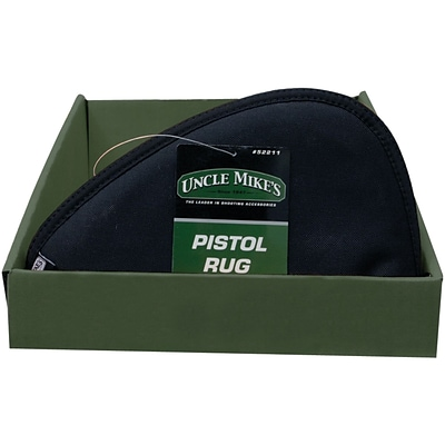 Uncle Mikes 52211 Pistol Rug Case (medium)