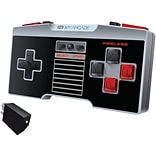 Dreamgear Dgun-2926 Nintendo Entertainment System: Nes Classic Edition Gamepad Pro Wireless Controll