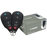 Python 4105p 4105p 1-way Remote-start System With .25-mile Range & 2 Remotes
