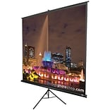 Elite Screens T60uwh Tripod Series Projection Screen (16:9 Hdtv Format; 60; 29 X 50)