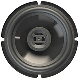 Hifonics Zs65cxs Zeus Series Coaxial 4ohm Speakers (6.5 Shallow Mount, 3 Way, 300 Watts Max)