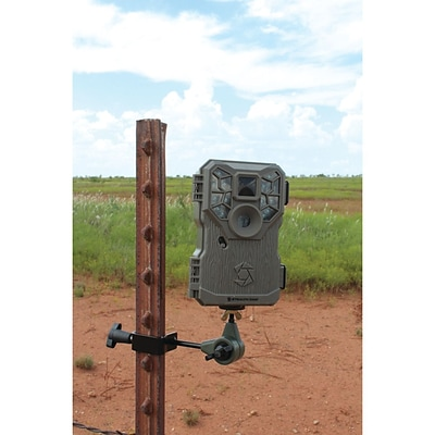 Hme Hme-tpch T-post Trail Camera Holder