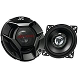JVC Cs-dr420 Drvn Series 4 220-watt 2-way Coaxial Speakers
