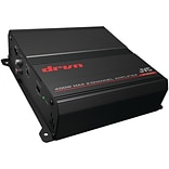 Jvcm Ks-dr3002 Drvn Dr3 Series Ks-dr3002 400-watt 2-channel Class Ab Power Amp