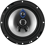 Planet Audio Pl63 Pulse Series 3-way Speakers (6.5, 300 Watts Max)