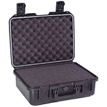 Pelican 472pwcm92blk Mobile Armory M9 4-pack Injection-molded Storage Case With Pre-cut Foam
