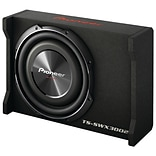 Pioneer Ts-swx3002 12 Preloaded Subwoofer Enclosure Loaded with Ts-sw3002s4