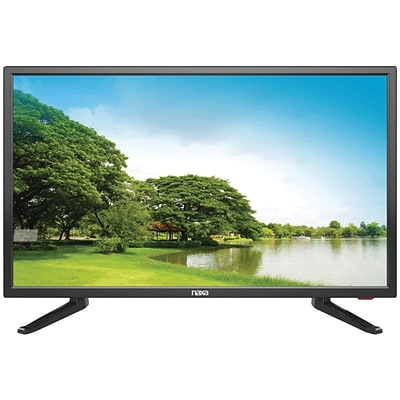 Naxa Nt-2410 23.6 720p Led Tv With Media Player
