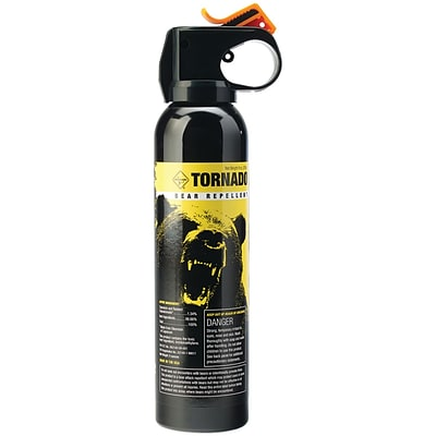 Tornado Rb0100 Bear Pepper Spray System
