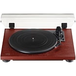 Teac Tn-100-ch 3-speed Analog Auto-return Turntable (cherry)