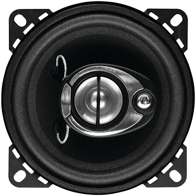 Soundstorm Slq340 Slq Series Full-range Speakers (4, 200 Watts, 3 Way)