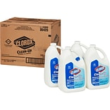 Clorox Clean-Up All-Purpose Cleaner, 128 Oz., 4/Carton (35420CT)