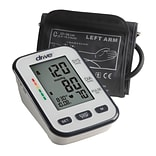 Drive Medical Automatic Deluxe Blood Pressure Monitor, Upper Arm