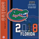 Florida Gators 2018 Box Calendar (18998051373)