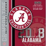 Alabama Crimson Tide 2018 Box Calendar (18998051370)