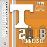 Tennessee Volunteers 2018 Box Calendar (18998051383)