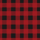 Tf Publishing Buffalo Plaid Calendar Wrap (99-1001)