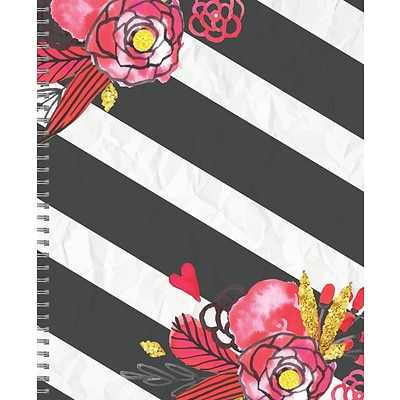 Tf Publishing Stripes Non-Dated Planner (99-9001)