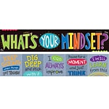 Creative Teaching Press Whats Your Mindset? Banner (2-sided), (CTP8151)
