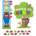 Creative Teaching Press Woodland Friends Growth Chart (CTP6992)