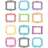 Teacher Created Resources Scribble Mini Accents, 36/Pack (TCR2687)