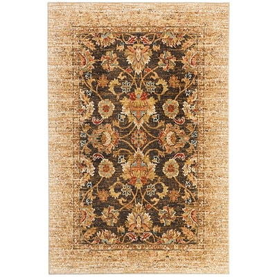 Mohawk Home Destinations Boca Palms Citron Rug (086093555658)