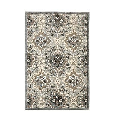 Mohawk Home Serenade Pavan Cream Rug (797786000446)