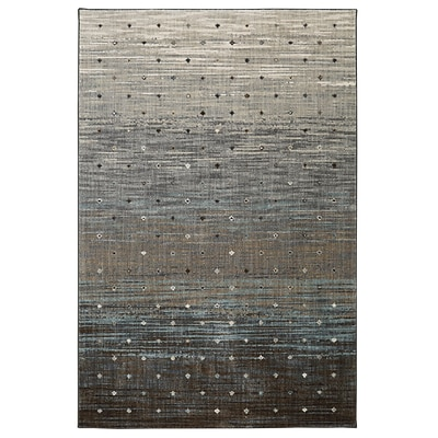 Mohawk Home Serenade Allegro Gray Rug (797786000491)