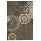 Mohawk Home Serenade Cavatina Cream Rug (797786000651)
