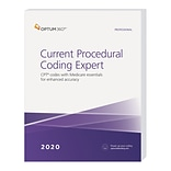 Optum360 2020 Current Procedural Coding Expert, Professional Edition, Softbound (CEP20)