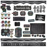Creative Teaching Press Chalk It Up Classroom Collection, 31.75 x 24, 576 Pieces (CTP8881)