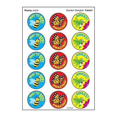 Creative Teaching Press Bold & Bright Dazzling Dots Hot Spots, 880ct per pike, bundle of 6 packs (CTP0495)