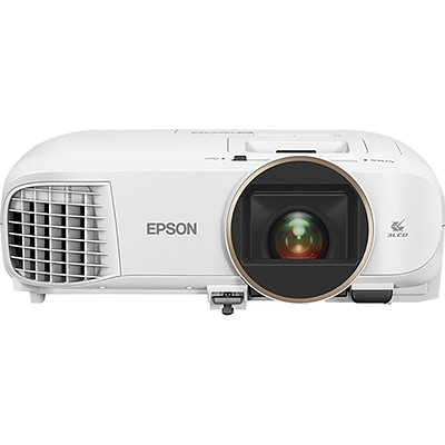 Epson Home Cinema 2150 1080p 3LCD Projector, White