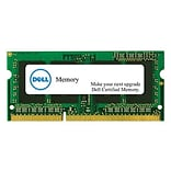 Dell™ A6951103 4GB (1 x 4GB) DDR3L SDRAM 204-Pin SoDIMM PC3-12800 Desktop Memory Module