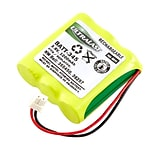 Ultralast BATT-345 3.6 V Ni-MH Cordless Phone Battery For Northwestern Bell 36257 (BATT-345)