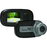 Whistler D12vr 1080p/720p Hd Automotive Der with 1.5 Screen