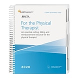 Optum360 2020 Coding and Payment Guide for the Physical Therapist, Spiral (SPT20)