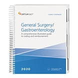 Optum360 2020 Coding Companion for General Surgery/Gastroenterology (AGEN20)