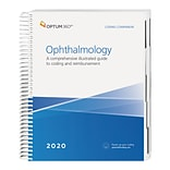 Optum360 2020 Coding Companion for Ophthalmology (ATEY20)