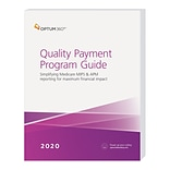 Optum360 MACRA Physician Quality Payment Program Guide, Softbound (QPP20)